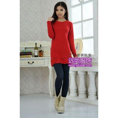 供应上海哪里有好看又便宜的毛衣批发北京动物园便宜服装批发市场在哪儿