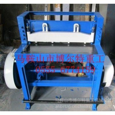 供应2x600电动小型裁板机 2*800彩钢瓦电动剪板机厂家价格