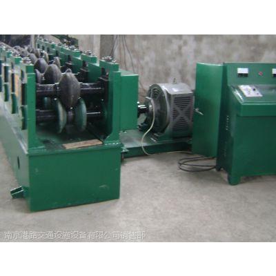 供应 公路护栏板修复机,波形护栏板修复矫正机,南京港路厂家。