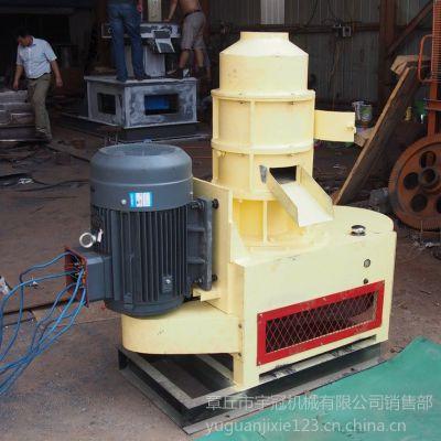 供应山东木屑颗粒机生产厂家