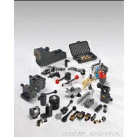 NORELEM 品牌 nlm 04000 夹钳夹紧装置 产品系列选型目录