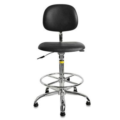 工作椅 职员椅 防静电椅子无尘室椅子老板椅静电五星脚椅厂家直销