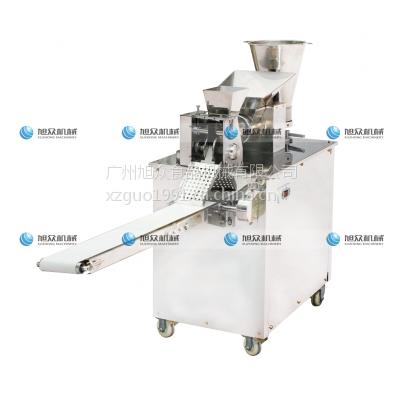 供应旭众JGB-120-5A多功能饺子机 做春卷的机器 咖喱饺子机