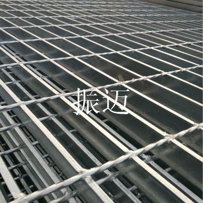贺州热镀锌钢格网/北海钢格栅平台/钢格栅平台生产商家