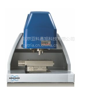 Bruker三维光学表面轮廓仪-ContourGT-K0/白光干涉仪/表面形貌/粗糙度/三维轮廓等测