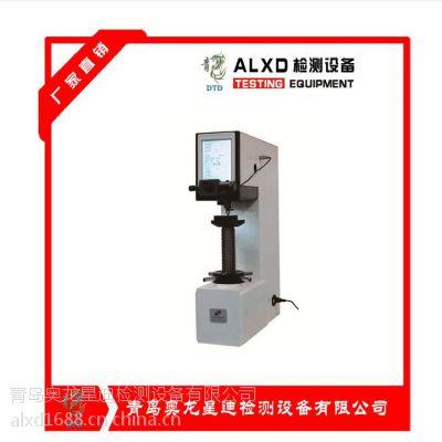 国际标准(出口欧美)青岛奥龙奥龙星迪,自动塔转数显硬度计,OHB-3000MDX