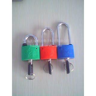 供应厂家直销电表箱挂锁,铜挂锁,施封锁,塑钢挂锁