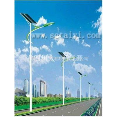 供应22昆明太阳能路灯对农村贡献|西部太阳能路灯品牌