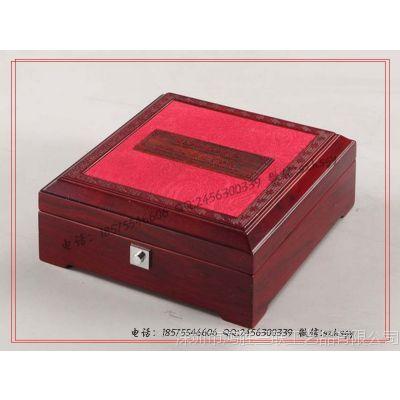 缅甸花梨木木盒 缅甸花梨木礼品包装盒 缅甸花梨木盒工厂批量定做