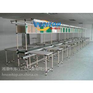 湖南检测工作台,防静电工作台,选weitop品种繁多