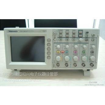 Tektronix泰克回收TDS2014B示波器