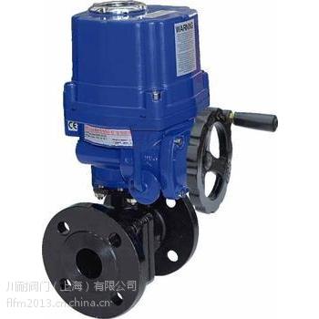 40MPa电动球阀生产厂家质量可靠