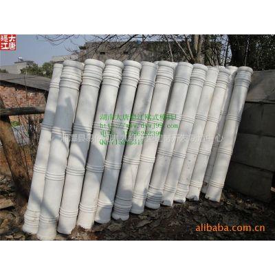 供应湖南衡阳窗套模具 水泥围栏模具设备