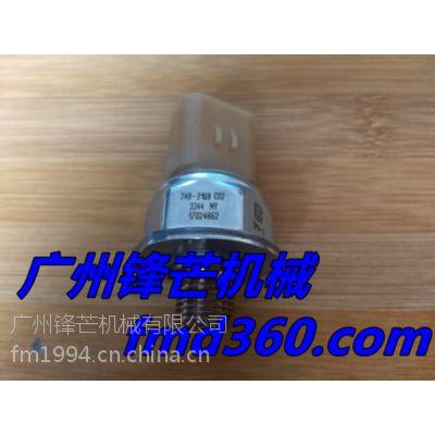 卡特燃油轨压传感器248-2169广州锋芒机械