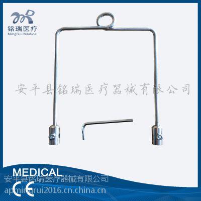 厂家直销 正品不锈钢钢丝牵引器 下肢肱骨股骨踝骨小腿膝关节牵引