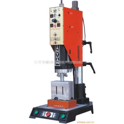供应批发汕头专业超声波玩具加工设备