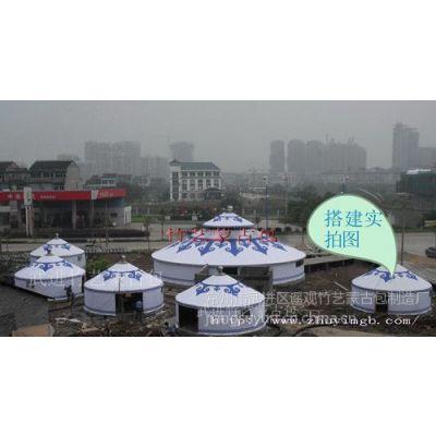 供应传统蒙古包、饭店酒店旅游住宿帐篷