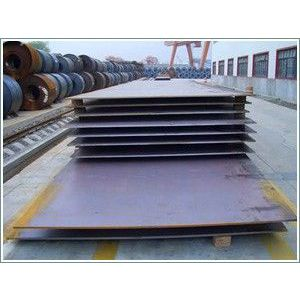 供应供应青岛Q345qD系列桥梁板