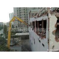 供应北京怀柔区厂房拆除烟囱拆除公司