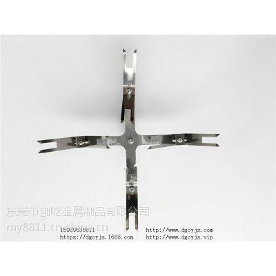 加工中心夹具工装 塑料喷漆悬挂具非标加工 喷涂机夹具配件