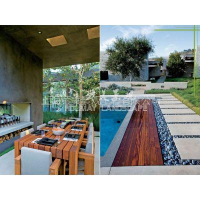 供应现代式亚庭院风格 日式亚花园 日式亚私家别墅花园 庭院景观 景观