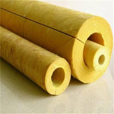 玻璃棉管可节省30%的能源消耗