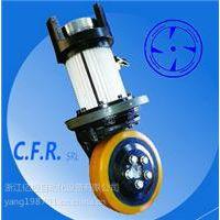 火车牵引车CFR意大利立式舵轮MRT34飞机牵引车配件商上海同普电动工具车