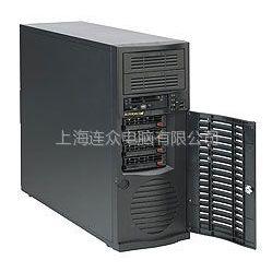 供应超微机箱CSE-733TQ-665B