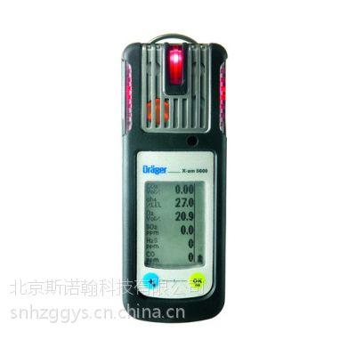 供应德尔格X-am5000四合一气体检测仪