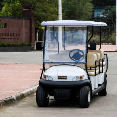 8座酒店迎宾车 EXCAR进口配置