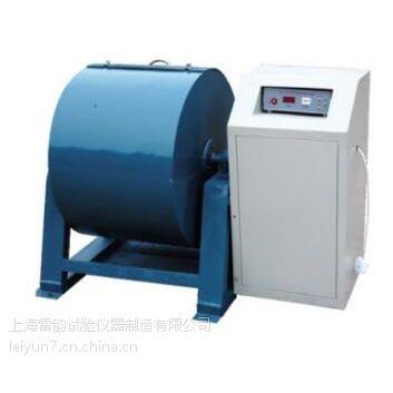 自动数显洛杉矶隔板式磨耗试验机,上海隔板式磨耗试验机结构