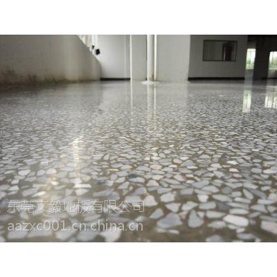 广州水磨石抛光-----广州水磨石打磨----无与伦比的美丽
