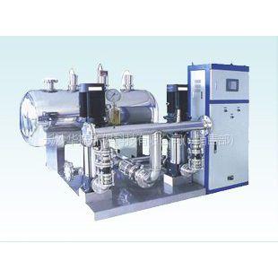 供应箱式智能无负压增压给水设备,好产品,华振