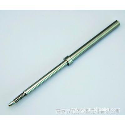 CNC不锈钢精密螺杆
