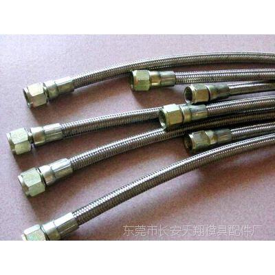 供应耐高温铁弗龙管油管长度可定制五金机械液压用管油温机管