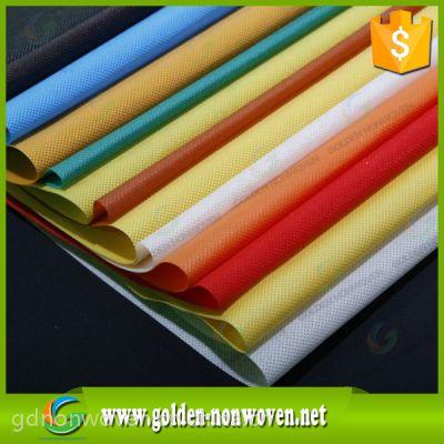 pp spunbond nonwoven fabric,tnt non woven cloth