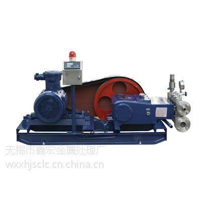 3DP60高压试压泵厂家直销定做及其配件三柱塞往复泵价优质保