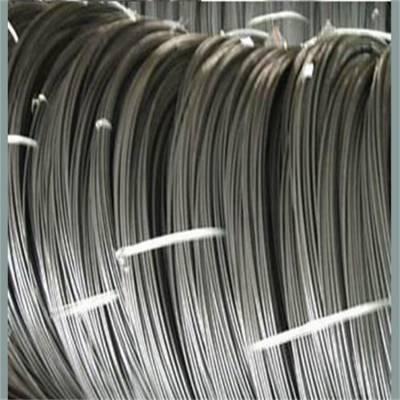 供应锌线 锌丝 出口锌丝 喷涂锌丝规格齐全