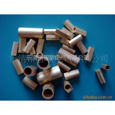 供应铜件加工,接线端子,铜接线端子,连接器