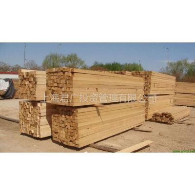 供应落叶松 专业木材加工厂 桥梁建筑木方板材 按需订做 Mr.Lee100%好