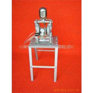 供应台湾DR气动隔膜泵
