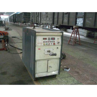 供应节能型铁路铆钉锻造加热设备-高频炉ZX质量