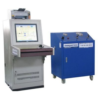 供应CNG专用汽车改装管路检测设备 (计算机控制) 全自动