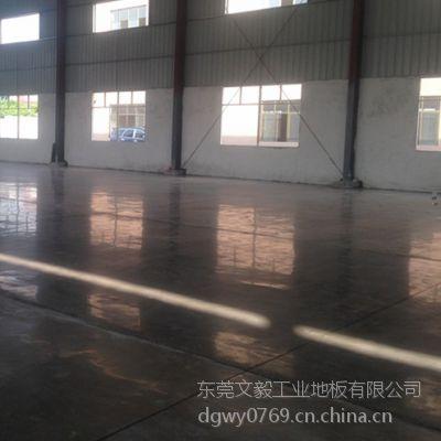 东莞常平厂房地面起砂解决方法