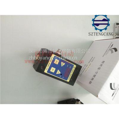 现货:KRE-8-2-IP日本藤仓FUJIKURA精密电控/电气比例阀电空变换器