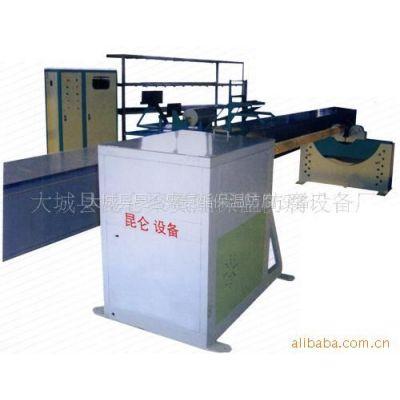 供应管道防腐专用玻璃钢缠绕机