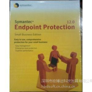 symc SEP 赛门铁克中小企业服务器版 12.1 正版购买