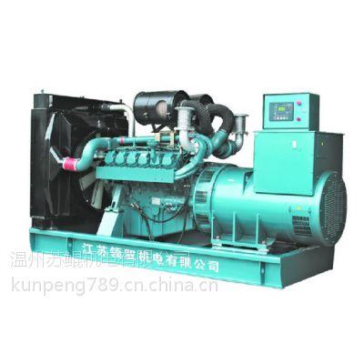 绍兴嵊州韩国斗山系列柴油发电机组厂家 发电机组