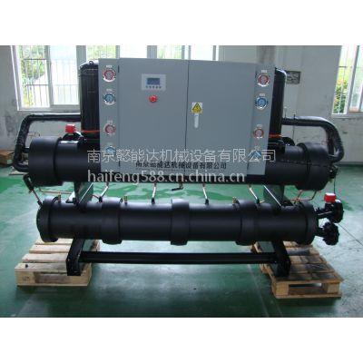上海厂家直销;空气源热泵机组,浴室烧热水热泵机组,盐水低温机组