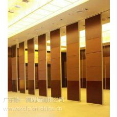 江西酒店65型活动隔断屏风价格参数实体效果图定做厂家